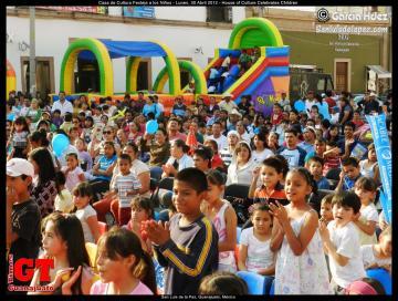 House of Culture Celebrates Children