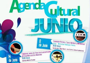 June´s Cultural Agenda